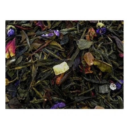 """""""Saulės Dovana"""" žalioji arbata (100g)"""