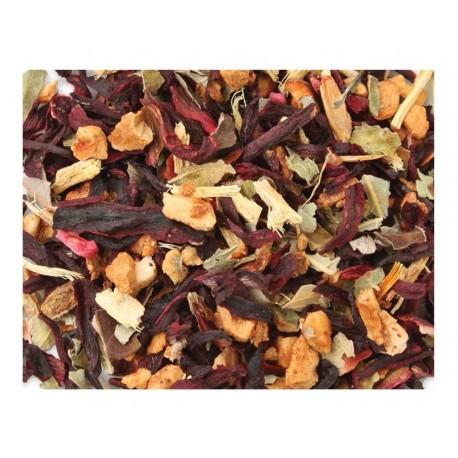 """""""Vaisių Sodai"""" vaisinė arbata (100g)"""