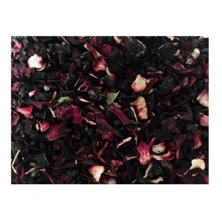 """""""Sidabrinės Uogos"""" vaisinė arbata (100g)"""