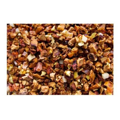 """""""Kriaušių Sidras"""" vaisinė arbata (100g)"""