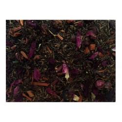Burentee raudonoji arbata (100g)