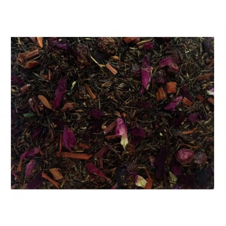 """""""Burentee"""" raudonoji arbata (100g)"""