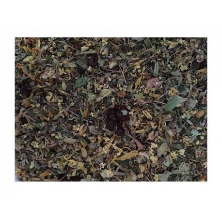 """""""Peršalimas"""" žolelių arbata (100g)"""