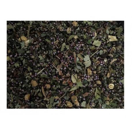 """Gera savijauta"" žolelių arbata (100g)"